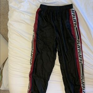 LF THE BRAND - WINDBREAKER TRACK PANT